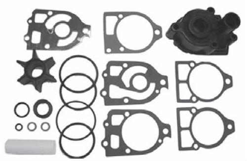 New Red Rhino Mercury-Mariner V6 2.0L/2.4L/2.5L Water Pump Kit  [Replaces OEM 46-96148T8]