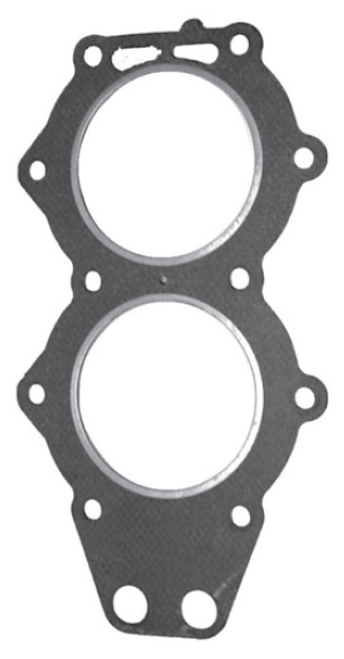 Evinrude 200-250 hp 3.3 346007 New Cylinder Head Gasket for Johnson