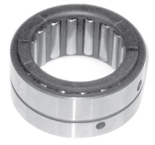 New Red Rhino Johnson/Evinrude 2/3-Cylinder Center Main Bearing with Sleeve [Replaces OEM# 310433, 378252]
