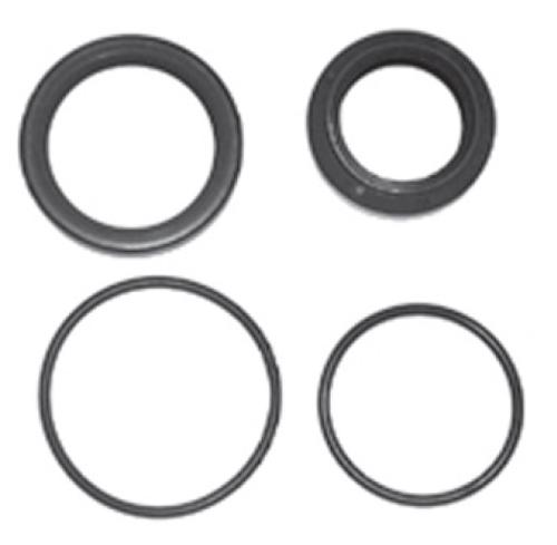 New Red Rhino Johnson/Evinrude 2/3 Cylinder Crankshaft Seal Kit [1978-1992]