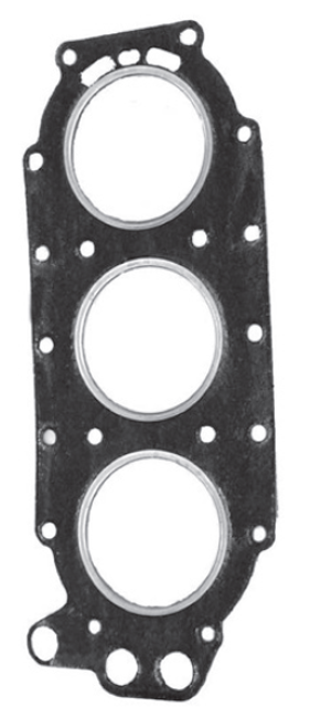 New Red Rhino Johnson/Evinrude 3-CYL 60/70 HP Small Bore Head Gasket [Replaces OEM 313413]