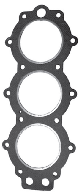 New Red Rhino Johnson/Evinrude 3-CYL 60/70 HP Big Bore Head Gasket [Replaces OEM 329836]