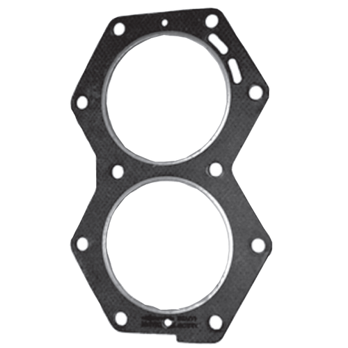 New Red Rhino Johnson/Evinrude 4-CYL 88-140 HP Head Gasket [1978-1998] [Replaces OEM 318358]
