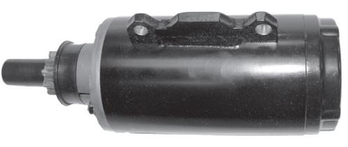 New Red Rhino Johnson/Evinrude V4 Crossflow 85-115 HP Starter [Replaces OEM# 586283]