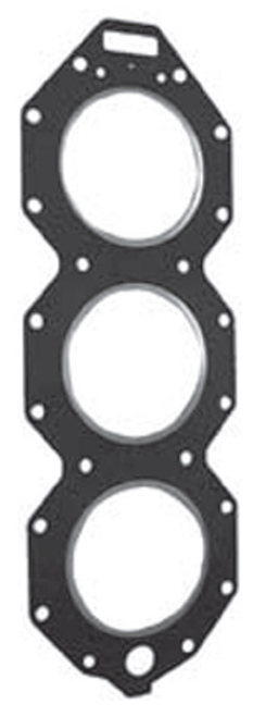 New Red Rhino Johnson/Evinrude 6-CYL 200-250 HP Small Bore Head Gasket [1986-1987] [Replaces OEM 331211]