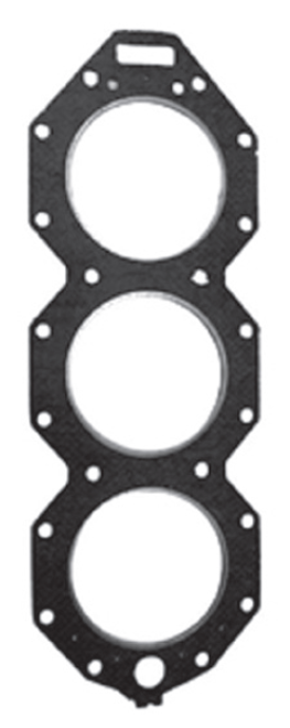 New Red Rhino Johnson/Evinrude 6-CYL Looper & Ficht 200-250 HP Big Bore Head Gasket [1993-2001] [Replaces OEM 345257]