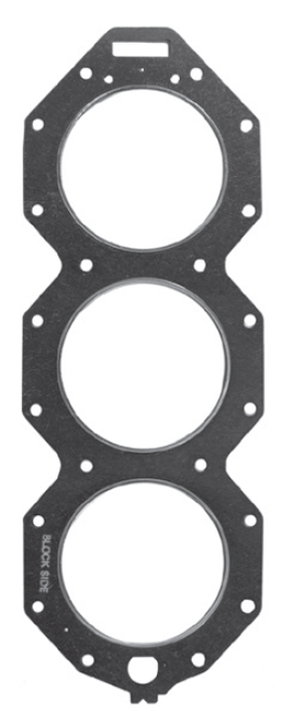 New Red Rhino Johnson/Evinrude 3.3L Ficht & ETec Head Gasket [Replaces OEM# 346007]