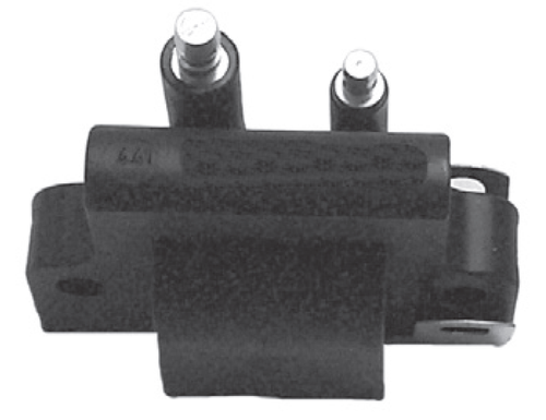 New Red Rhino Johnson/Evinrude Ignition Coil [Replaces OEM# 582508]