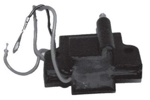 New Red Rhino Johnson/Evinrude Ignition Coil [Replaces OEM# 582366, 583737, 584561]