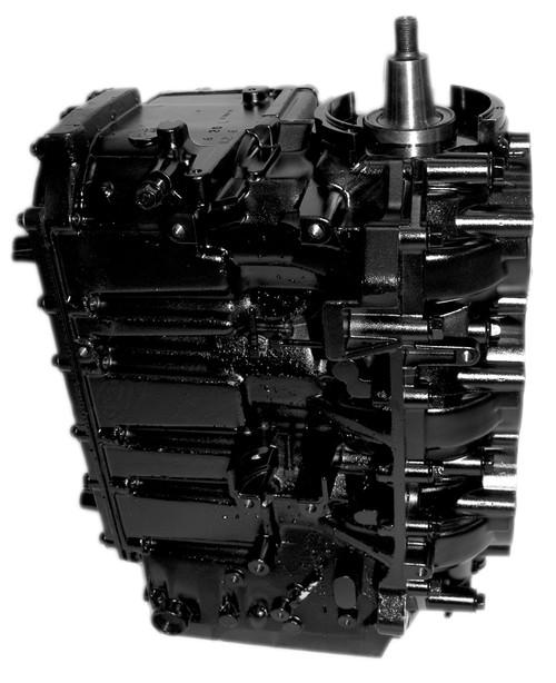 "Remanufactured Mercury/Mariner 70/75/80/90 HP 3-CYL ""L3"" Powerhead, 1987-2010"