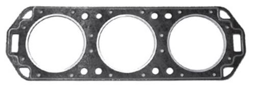 New Red Rhino Mercury/Mariner V6 2.4L 175/200 HP Head Gasket [1983-1990] [Replaces OEM# 27-41246-1]