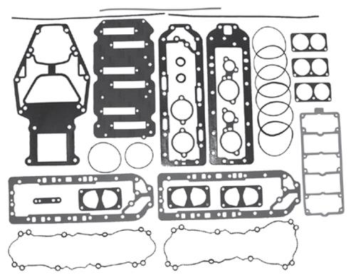 Stud Kit Powerhead  Mercury 135-200hp 2.0L-2.5L V6 1996 /& Up