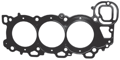 New Red Rhino Yamaha 4-Stroke 200/225 HP Port Head Gasket [2003-2005] [Replaces OEM#s 69J-11182-03, 887848003]