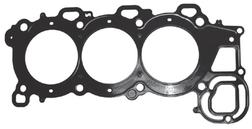 New Red Rhino Yamaha 4-Stroke 200/225 HP Starboard Head Gasket [2003-2005] [Replaces OEM#s 69J-11181-03, 887848002]