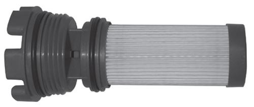 New Red Rhino Mercury/Mariner Verado 3 Cyl/V6 DFI Fuel Filter [Replaces OEM#s 35-8M0020349, 35-884380T]