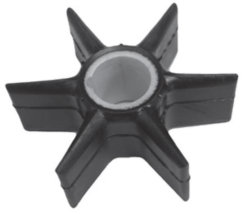 New Red Rhino Mercury/Mariner L3/L4/3.0L Impeller [Replaces OEM# 47-43026T2]