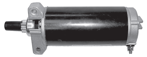 New Red Rhino Mercury/Mariner 225 HP 3.0L Carb/EFI Starter [1994-1998] [Replaces OEM# 50-8184555]
