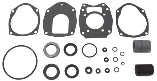 New Red Rhino 3/4 Cylinder Gearcase Seal Kit [Replaces OEM# 26-43035A4]