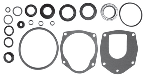 New Red Rhino 3.0L Gearcase Seal Kit [Replaces OEM# 26-816575A5]