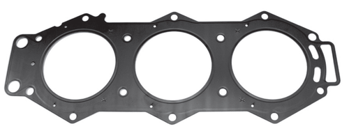 New Red Rhino Yamaha V6 2.6L HPDI Head Gasket [2000 & up] [Replaces OEM# 68F-11181-00-00]