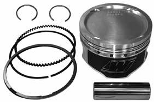 New Red Rhino Yamaha 4-Stroke F75-100 HP Wiseco Forged Pistons [1999-2006]