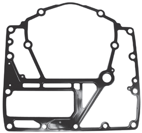New Red Rhino Yamaha F150 HP 4-Stroke Base Gasket [Replaces OEM# 63P-11351-00]