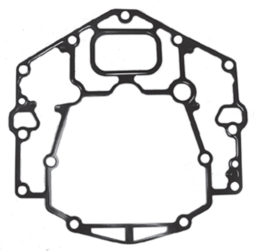 New Red Rhino Yamaha 4.2L 4-Stroke Base Gasket [Replaces OEM# 6CB-11351-00-00]