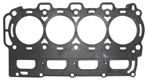 New Red Rhino Yamaha 4-Stroke 75-100/115 HP Head Gasket [Replaces OEM# 67F-11181-03]