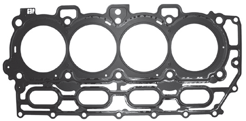 New Red Rhino Yamaha 4-Stroke 150 HP Head Gasket [Replaces OEM# 63P-11181-00]
