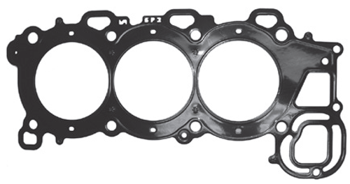 New Red Rhino Yamaha 4-Stroke 250 HP Starboard Head Gasket [Replaces OEM# 6P2-11181-00]