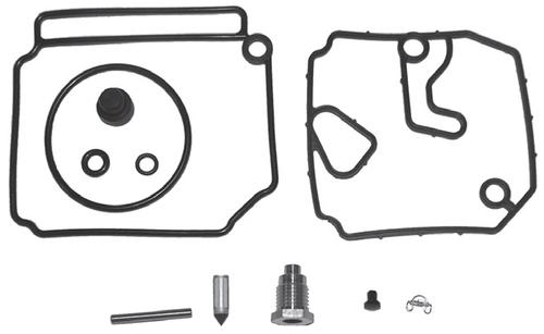 New Red Rhino Yamaha 75-90 HP Carburetor Kit [1992 & up] [Replaces OEM 6H1-W0093-10-00]