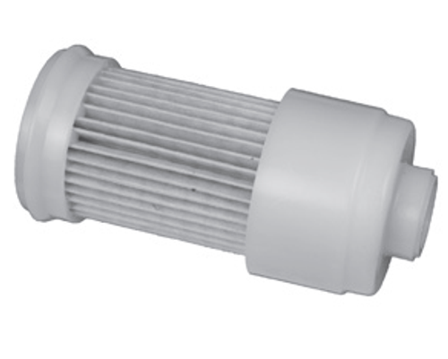 New Red Rhino Yamaha 150-300 HP HPDI 10 Micron Fuel Filter Element [Replaces OEM# 68F-24563-10-00]