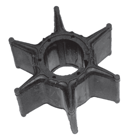 New Red Rhino Yamaha 3 Cylinder 85/90 HP Impeller [1985-2004] [Replaces OEM# 688-44352-03-00]