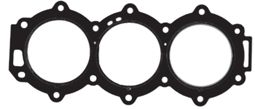 New Red Rhino Chrysler/Force 3 Cylinder Head Gasket [1983-1999] [Replaces OEM# 27-820438]