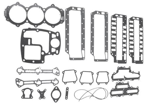 New Red Rhino Chrysler/Force 3 Cylinder 70-75 HP Powerhead Gasket Set [1991-1998]