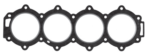 New Red Rhino Chrysler/Force 4 Cylinder 100-140 HP Head Gasket [1984-1999] [Replaces OEM# 27-824615]
