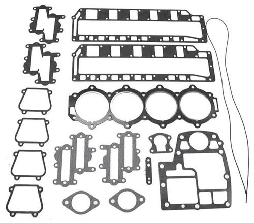 New Red Rhino Chrysler/Force 4 Cylinder 120 HP Powerhead Gasket Set [1995-1999]