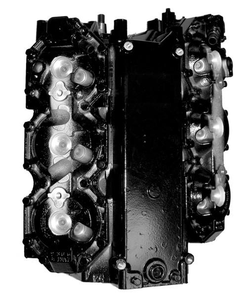 Remanufactured Mercury/Mariner 200/225/250 HP DFI/Optimax/XS/ProXS V6 3.0L Powerhead, 2000-2018