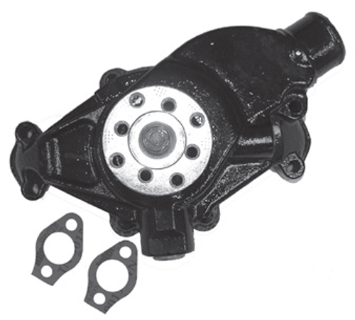 New Red Rhino Mercruiser/OMC Sterndrive 4.3L Water Pump [Replaces OEM# 46-879194401]
