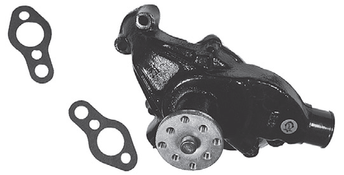 New Red Rhino Mercruiser/OMC Sterndrive Water Pump for Small Block GM V8 Engines [Replaces OEM#s 850399-1, 3853850, 835390-6, and 856364-5]