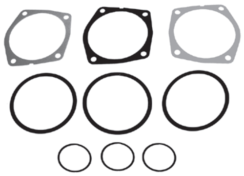 New Aftermarket OMC Sterndrive Cobra Shim Kit