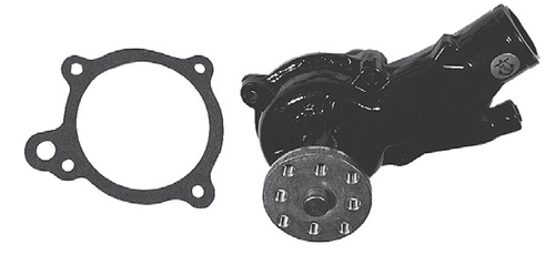 New Red Rhino Mercruiser/OMC Sterndrive 4/6 Cyl GM Water Pump [Replaces OEM#s 814755, 3854017]