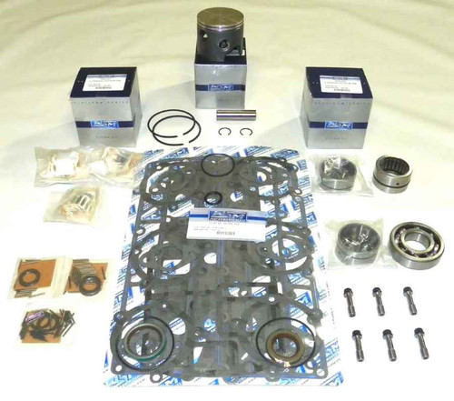 New Mercury/Mariner 70-90 HP 3-CYL Powerhead [1992-1993] Rebuild Kit