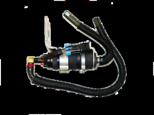 New Aftermarket Mercury/Mariner 115-250 HP DFI/SportJet Fuel Pump Boost [Replaces OEM# 8M0047624, 855843 2]