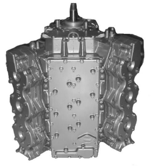 Remanufactured Yamaha 150 HP V6 2.6L Powerhead, 1996-2006