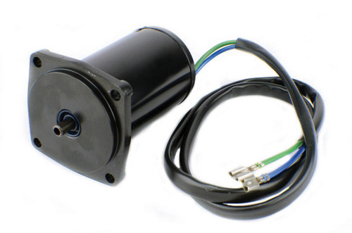 New ProTorque Trim Motor for Honda 35-50 HP from 1992-up [Replaces OEM# 36120-ZV5-821]