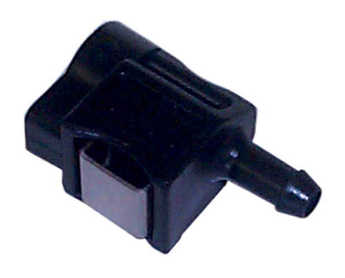 New Sierra Honda Outboard Late Model Female Fuel Connector [Replaces OEM #17650-ZW9-003]