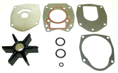 New WSM Brand Honda Outboard Impeller Kit [Replaces OEM #19021-ZW1-003]