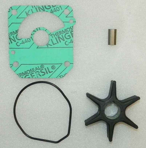 New Sierra Honda Outboard Impeller Kit [Replaces OEM #06192-ZW1-000]