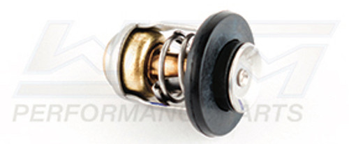 New WSM Brand Honda Outboard Thermostat [Replaces OEM #s 19300-ZY3-023, 19300-881-741]